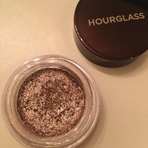 Hourglass Makeup - Hourglass Scattered Light Glitter Eyeshadow